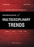 International Journal of Multidisciplinary Trends