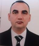 Hamayoon Ghafory